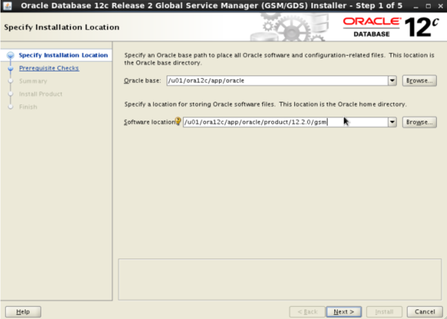 Oracle Sharding : Part 2 – Installating & Configuring Shards « All